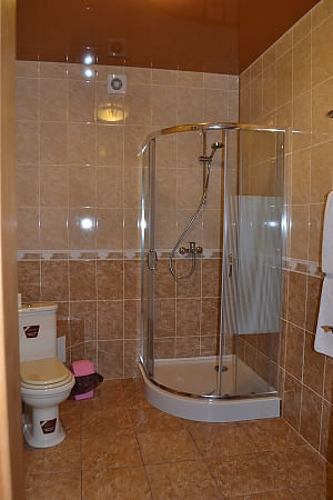 Kherson apartment, One Bedroom, 003