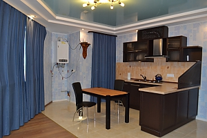 Apartment-bay in Kherson, Studio, 002