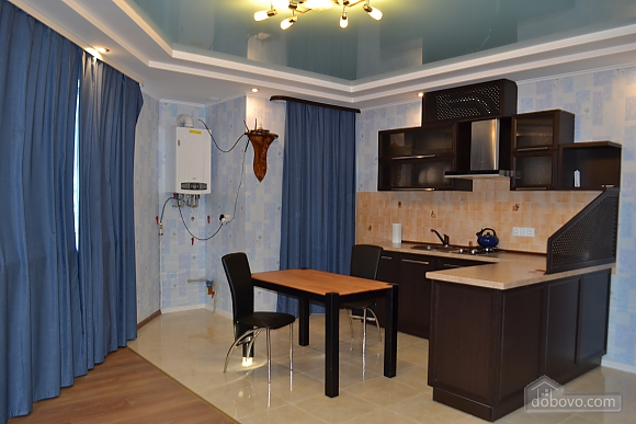 Apartment-bay in Kherson, Monolocale (87552), 002
