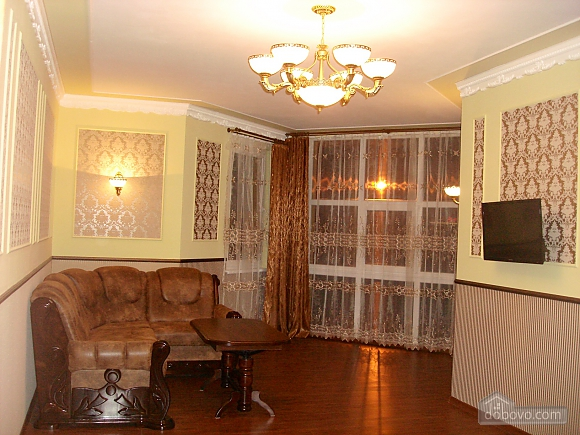 Luxury in Truskavets city center, One Bedroom (86069), 003