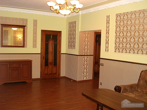 Luxury in Truskavets city center, One Bedroom (86069), 005