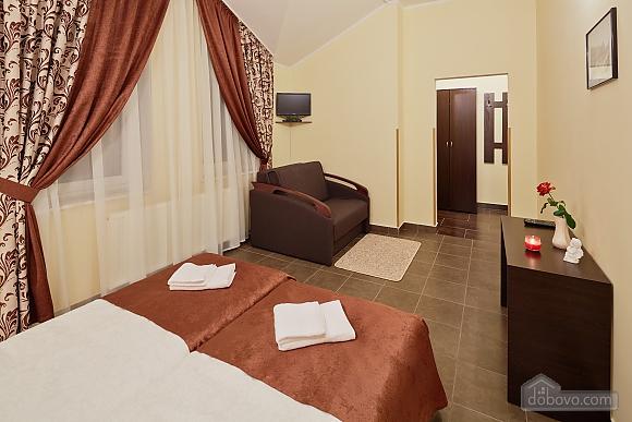 Comfort suit in a mini-hotel, Monolocale (96661), 002