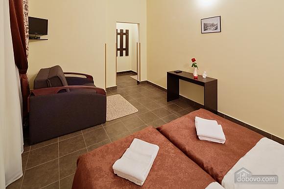 Comfort suit in a mini-hotel, Monolocale (96661), 004
