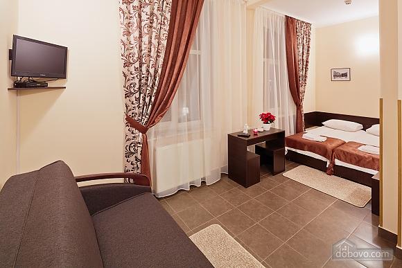 Comfort suit in a mini-hotel, Studio (94409), 005