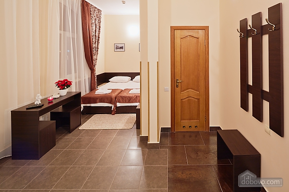 Comfort suit in a mini-hotel, Studio (94409), 006