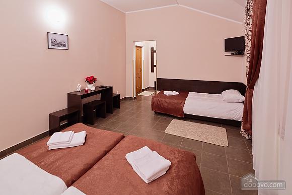 Comfort suit in a mini-hotel, Studio (87670), 007