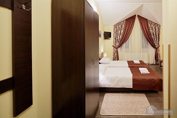 Уютный номер в мини-отеле, 1-комнатная (79318), 006
