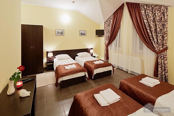Уютный номер в мини-отеле, 1-комнатная (79318), 001