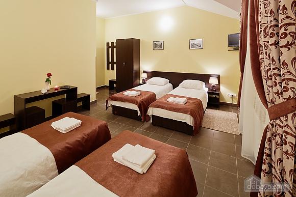 Уютный номер в мини-отеле, 1-комнатная (79318), 007