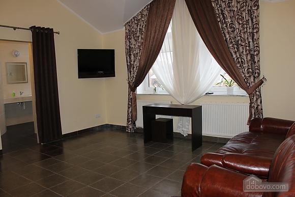 Комфортний номер в міні-готелі, 1-кімнатна (64596), 001