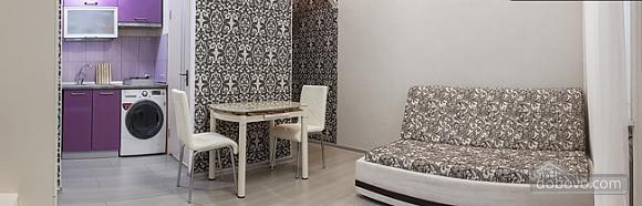 Stylish apartment in Odessa center, Studio (81911), 004