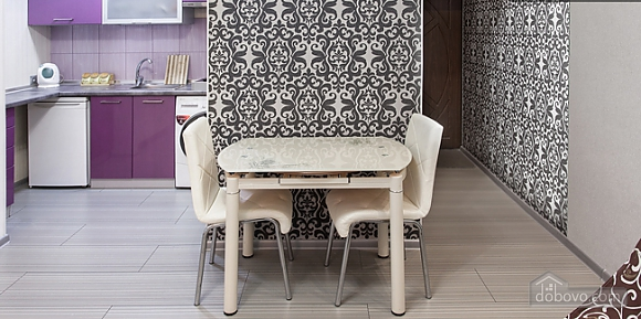 Stylish apartment in Odessa center, Studio (81911), 002