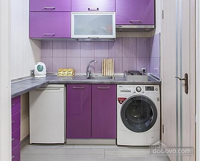 Stylish apartment in Odessa center, Studio (81911), 006