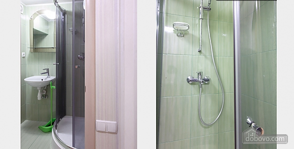 Stylish apartment in Odessa center, Studio (81911), 009