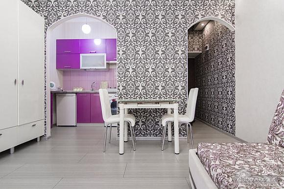 Stylish apartment in Odessa center, Studio (81911), 012