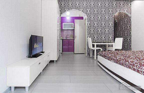 Stylish apartment in Odessa center, Studio (81911), 017