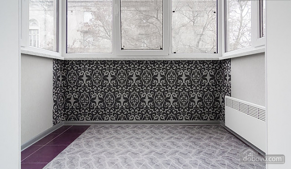 Stylish apartment in Odessa center, Studio (81911), 018