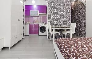 Stylish apartment in Odessa center, Monolocale, 020