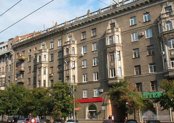Apartment in elite center, Un chambre (64458), 008