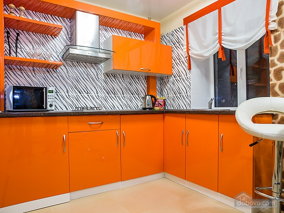 African style, One Bedroom (45899), 004