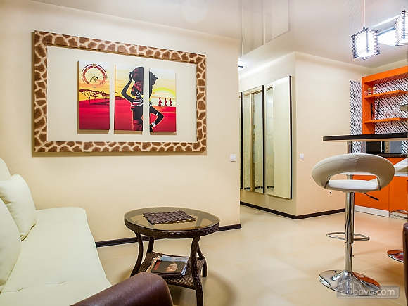 African style, One Bedroom (45899), 005