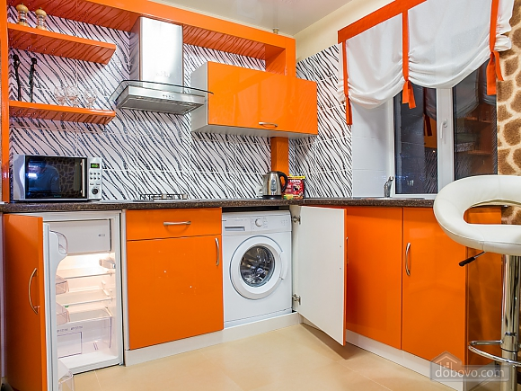 African style, One Bedroom (45899), 007