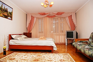 Near IEC, Three Bedroom, 001