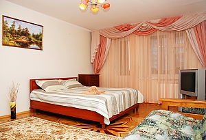 Near IEC, Three Bedroom, 002