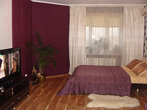 Современная квартира возле метро Петровка, 1-комнатная, 001