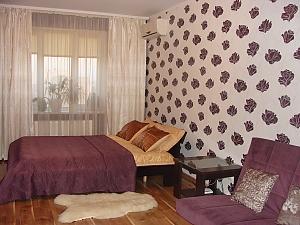 Современная квартира возле метро Петровка, 1-комнатная, 002