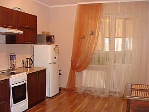 Современная квартира возле метро Петровка, 1-комнатная, 003