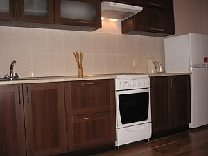 Современная квартира возле метро Петровка, 1-комнатная, 004