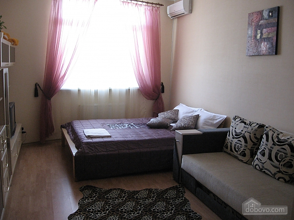 Cozy apartment near Obolon metro station, Monolocale (52847), 001