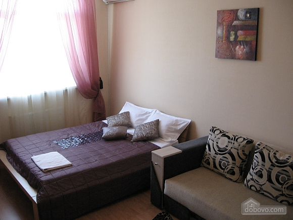 Cozy apartment near Obolon metro station, Monolocale (52847), 002