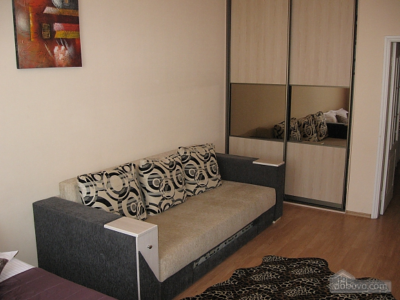 Cozy apartment near Obolon metro station, Monolocale (52847), 005