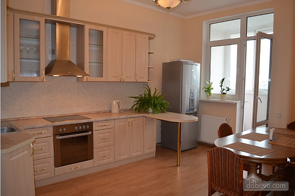 Cozy apartment near Obolon metro station, Monolocale (52847), 007