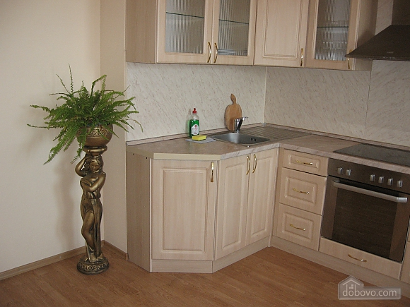 Cozy apartment near Obolon metro station, Monolocale (52847), 012