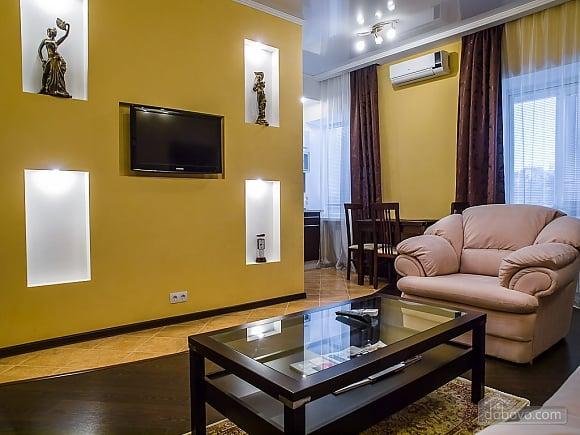 Квартира VIP-класу, 2-кімнатна (77687), 001