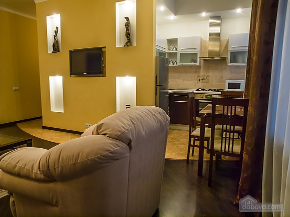 Квартира VIP, 2х-комнатная (77687), 005