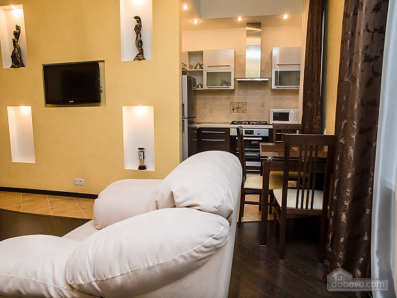 Квартира VIP-класу, 2-кімнатна (77687), 006