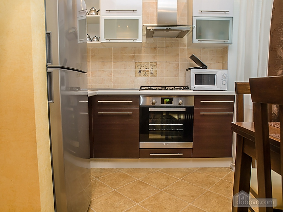 Квартира VIP, 2х-комнатная (77687), 007