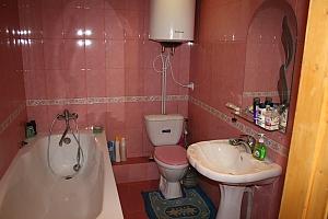 Pleasant apartment, Una Camera, 003