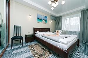 VIP design on Lesi Ukrayinky, Trois chambres, 002