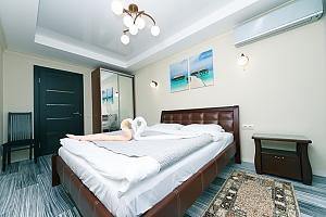 VIP design on Lesi Ukrayinky, Trois chambres, 003