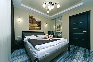 VIP design on Lesi Ukrayinky, Trois chambres, 004