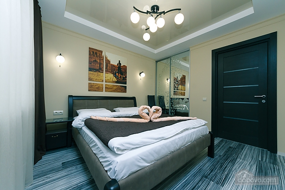 VIP-дизайн на Леси Украинки, 4х-комнатная (24302), 004