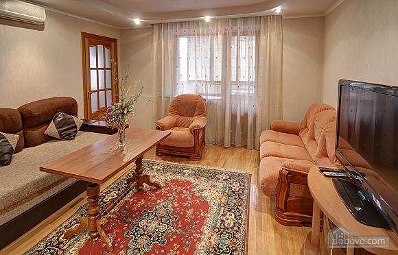 Palats Ukraina, Dreizimmerwohnung (77573), 005