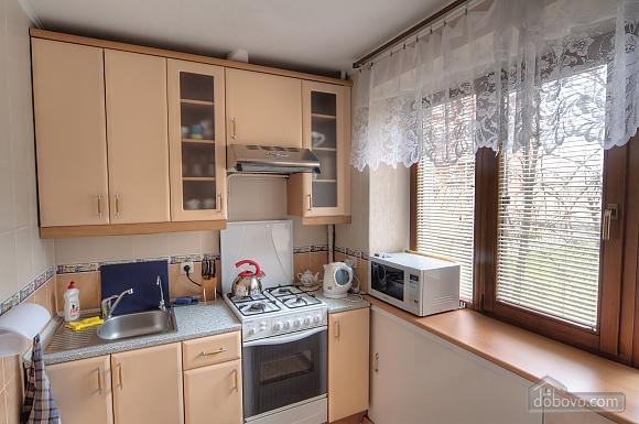 Palats Ukraina, Dreizimmerwohnung (77573), 015