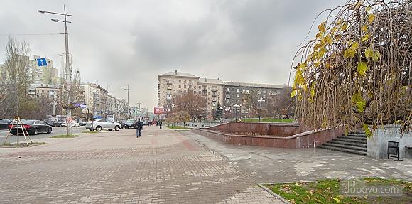 Palats Ukraina, Dreizimmerwohnung (77573), 018