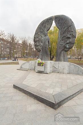 Palats Ukraina, Dreizimmerwohnung (77573), 021